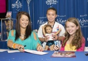 An American Girl: McKenna Shoots for the Stars American Girl Mckenna Shoots For The Stars images American girl