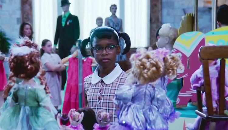 An American Girl Story - Melody 1963: Love Has to Win First Look An American Girl Story Melody 1963 Love Has to Win