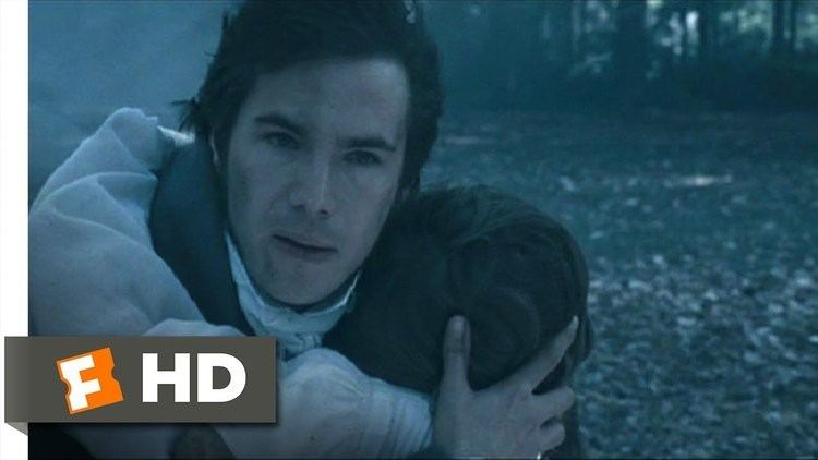 An American Haunting movie scenes An American Haunting 8 8 Movie CLIP A Forest of Ghosts and Wolves 2005 HD