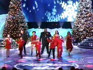 An American Idol Christmas coolspotterscomfilesphotos227435anamericani
