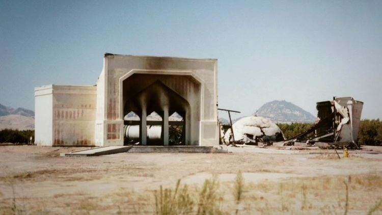An American Mosque (film) Hope overcomes hate in 39An American Mosque39 documentary Al Arabiya