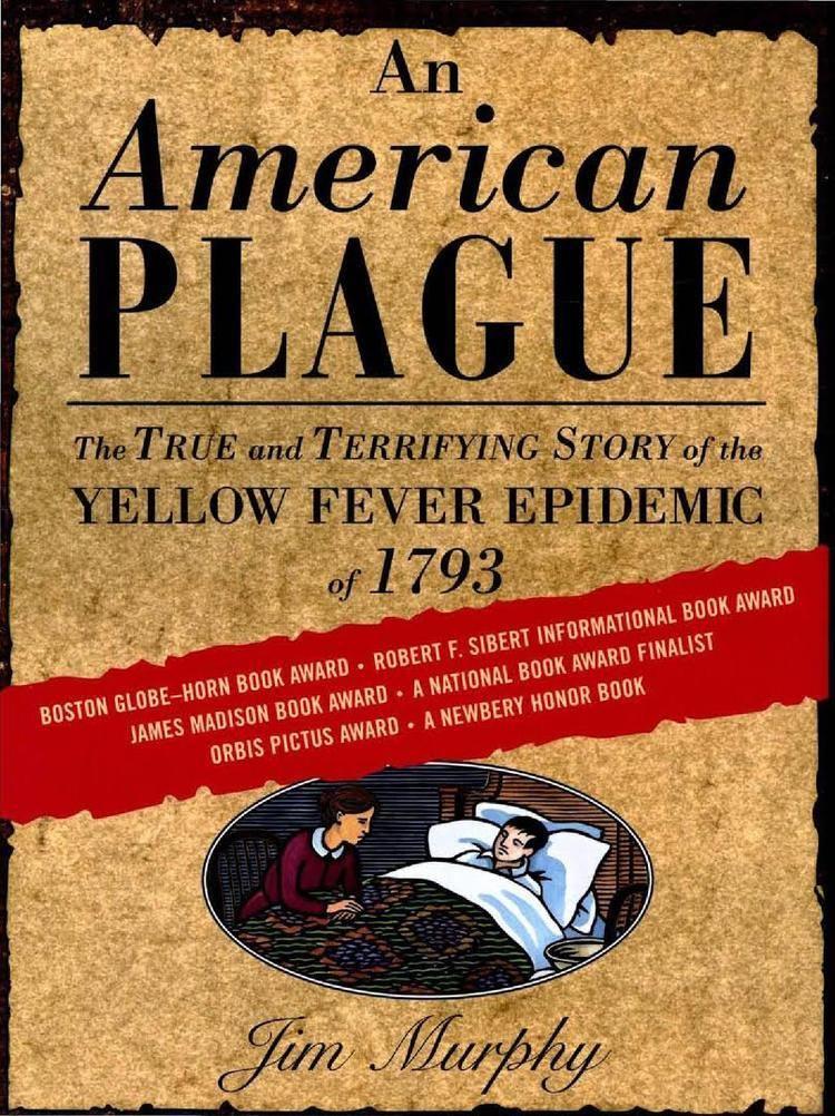 An American Plague t1gstaticcomimagesqtbnANd9GcSDToQQbY18JuUSK3