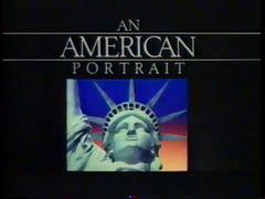An American Portrait httpsuploadwikimediaorgwikipediaenthumbe