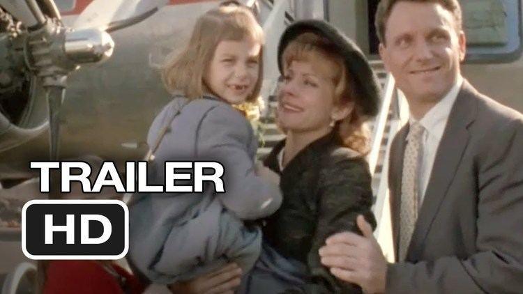 An American Rhapsody An American Rhapsody 2001 Official Trailer 1 Scarlett Johansson