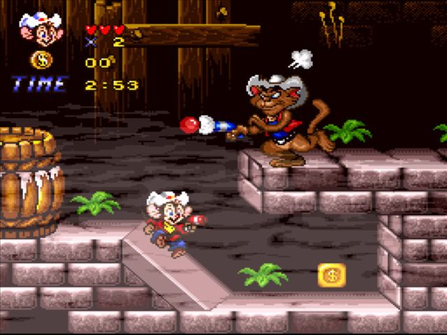 An American Tail: Fievel Goes West (video game) An American Tail Fievel Goes West Game Download GameFabrique
