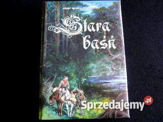 An Ancient Tale (novel) img2sprzedajemypl540x405starabasnprzepiekne