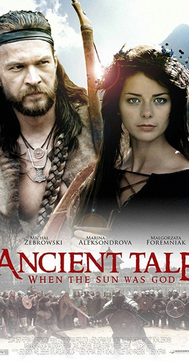 An Ancient Tale: When the Sun Was a God Stara basn Kiedy slonce bylo bogiem 2003 IMDb