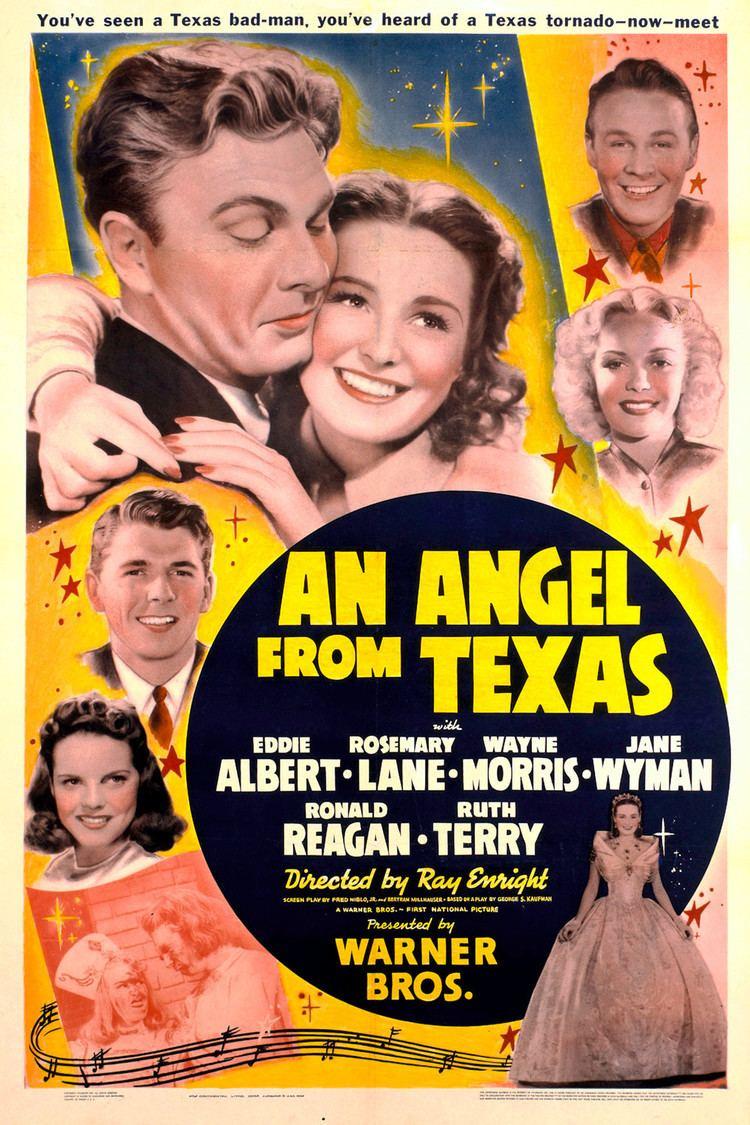 An Angel from Texas wwwgstaticcomtvthumbmovieposters3271p3271p