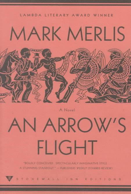An Arrow's Flight t1gstaticcomimagesqtbnANd9GcRI6B762GG4w1bsyK