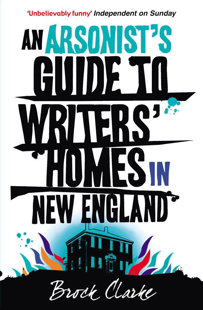 An Arsonist's Guide to Writers' Homes in New England t3gstaticcomimagesqtbnANd9GcSZglfVSmD5mlLjh