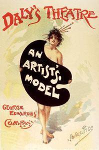 An Artist's Model httpsuploadwikimediaorgwikipediaendd3Art