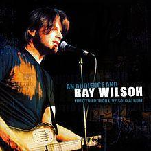 An Audience and Ray Wilson httpsuploadwikimediaorgwikipediaenthumb7