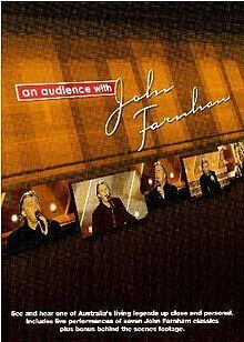 An Audience with John Farnham httpsuploadwikimediaorgwikipediaenthumbc