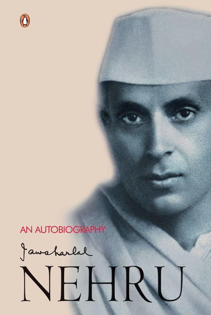 An Autobiography (Nehru) t0gstaticcomimagesqtbnANd9GcToGF2dlzONC0UEZ