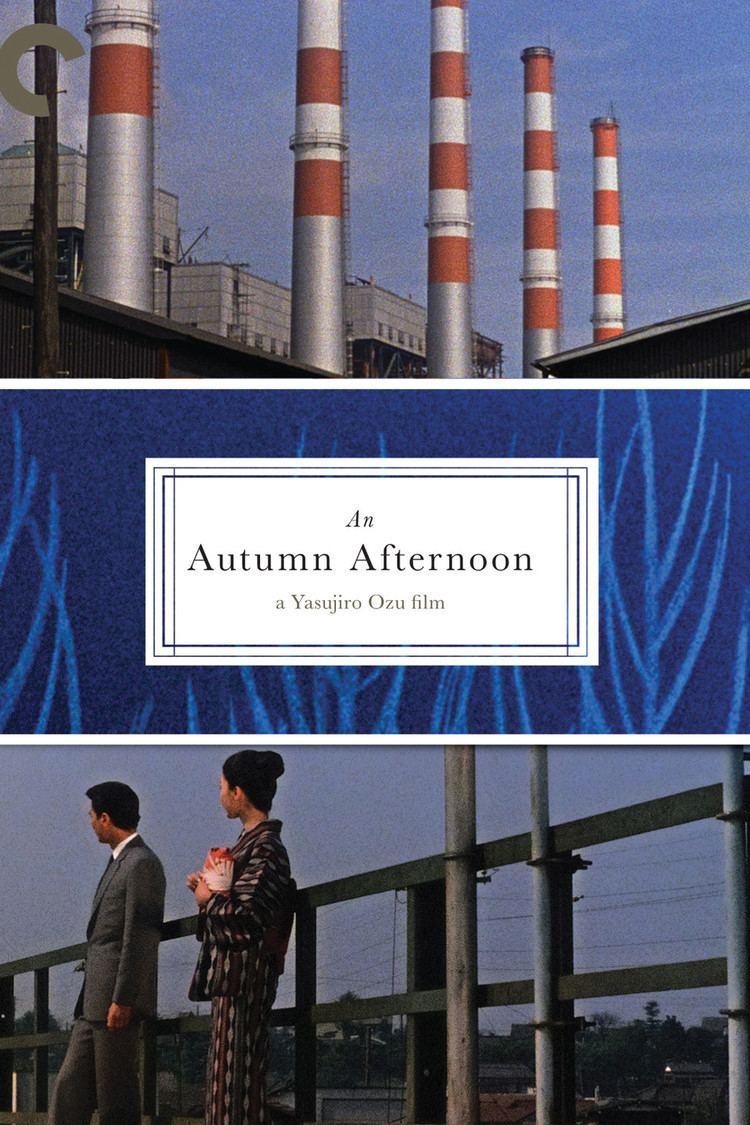 An Autumn Afternoon wwwgstaticcomtvthumbdvdboxart55494p55494d
