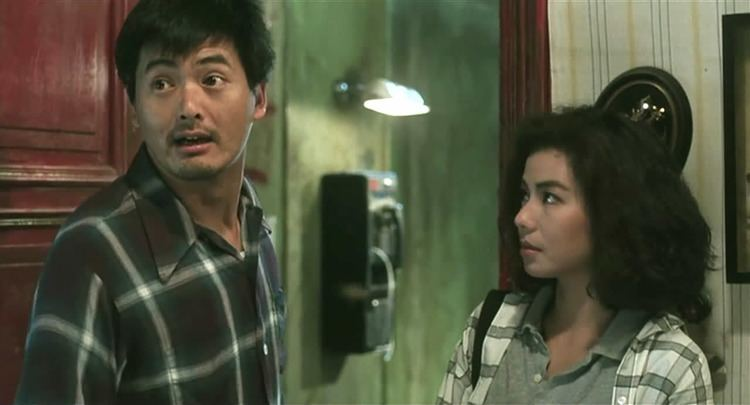 An Autumn's Tale chow yun fatan autumns tale film Pinterest Films