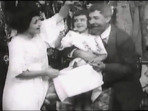 An Awful Moment An Awful Moment 1908 director D W Griffith YouTube