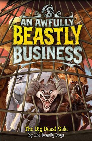 An Awfully Beastly Business The Big Beast Sale An Awfully Beastly Business 6 by The Beastly