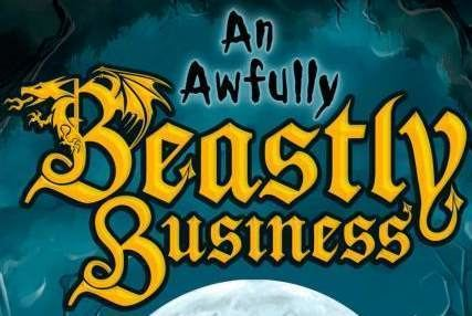 An Awfully Beastly Business TeachingBooksnet An Awfully Beastly Business Series