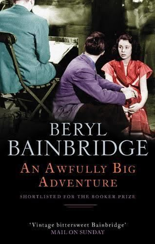 An Awfully Big Adventure (novel) t1gstaticcomimagesqtbnANd9GcRF7zMRD1Epm9Vzz1