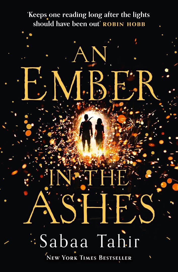 An Ember in the Ashes t0gstaticcomimagesqtbnANd9GcTbPNL2Ypp7rKT26l