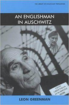 An Englishman in Auschwitz httpsimagesnasslimagesamazoncomimagesI4