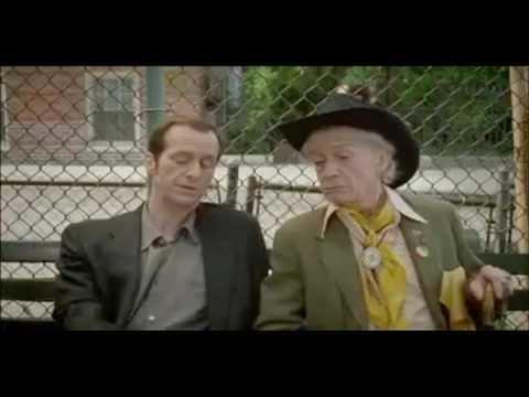 An Englishman in New York (film) An Englishman in New York Trailer YouTube