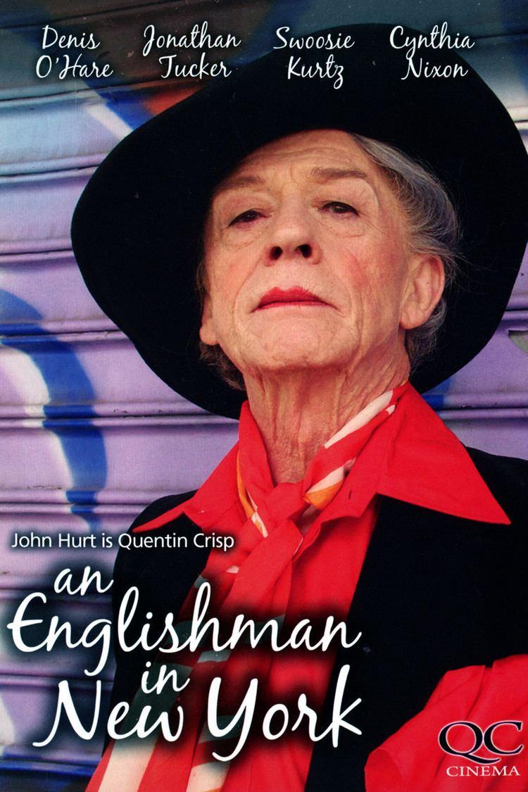 An Englishman in New York (film) wwwgstaticcomtvthumbdvdboxart3579349p357934