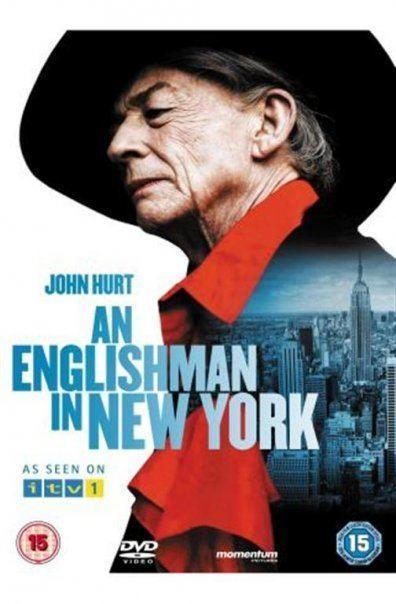 An Englishman in New York (film) Crisperantoorg AN ENGLISHMAN IN NEW YORK The Movie
