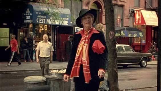 An Englishman in New York (film) An Englishman in New York Film Locations On the set of New Yorkcom