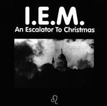 An Escalator to Christmas httpsuploadwikimediaorgwikipediaenthumbf