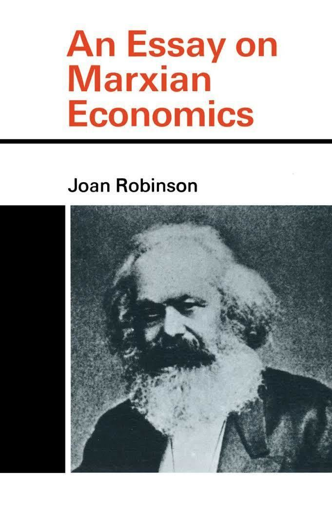 An Essay on Marxian Economics t3gstaticcomimagesqtbnANd9GcSdoF6UEakSa1EOj
