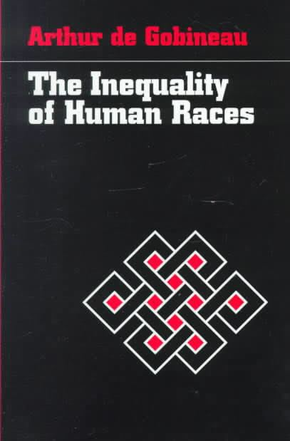 An Essay on the Inequality of the Human Races t2gstaticcomimagesqtbnANd9GcRBxLlOxNb6PN1FBq