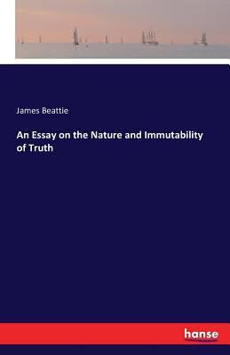 An Essay on the Nature and Immutability of Truth t2gstaticcomimagesqtbnANd9GcQZi8i58m6PUQJoP