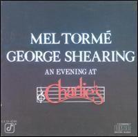 An Evening at Charlie's httpsuploadwikimediaorgwikipediaenddfTor