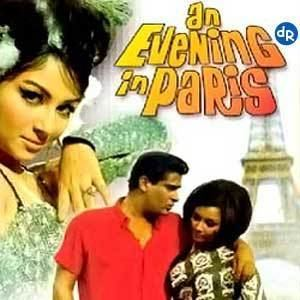 An Evening In Paris 1967 Hindi Movie Mp3 Song Free Download