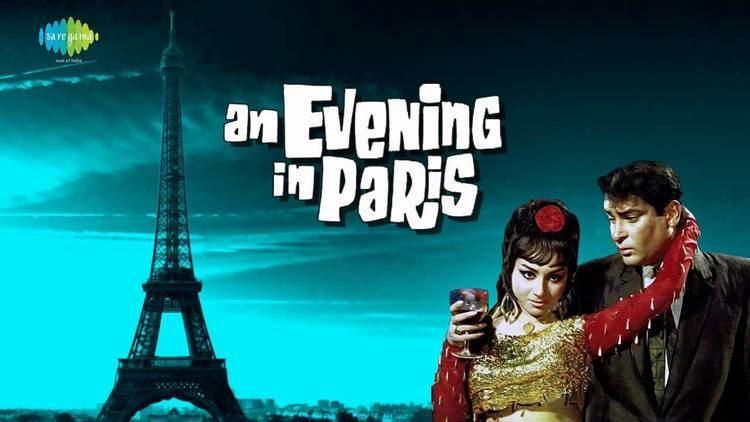 An Evening In Paris Revival Mohd Rafi An Evening In Paris