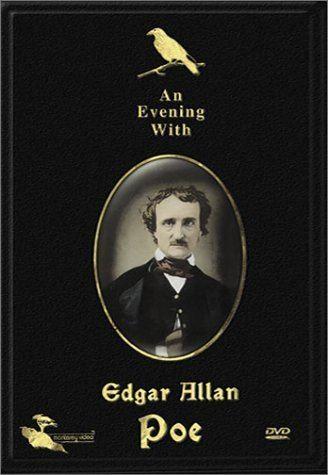 An Evening of Edgar Allan Poe Amazoncom An Evening With Edgar Allan Poe Edgar Allan Poe Movies
