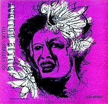 An Evening with Billie Holiday httpsuploadwikimediaorgwikipediaenthumb2