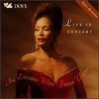 An Evening with Freda Payne: Live in Concert httpsuploadwikimediaorgwikipediaen11bAn