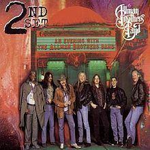 An Evening with the Allman Brothers Band: 2nd Set httpsuploadwikimediaorgwikipediaenthumbf