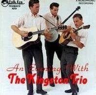 An Evening with The Kingston Trio httpsuploadwikimediaorgwikipediaen66fAn
