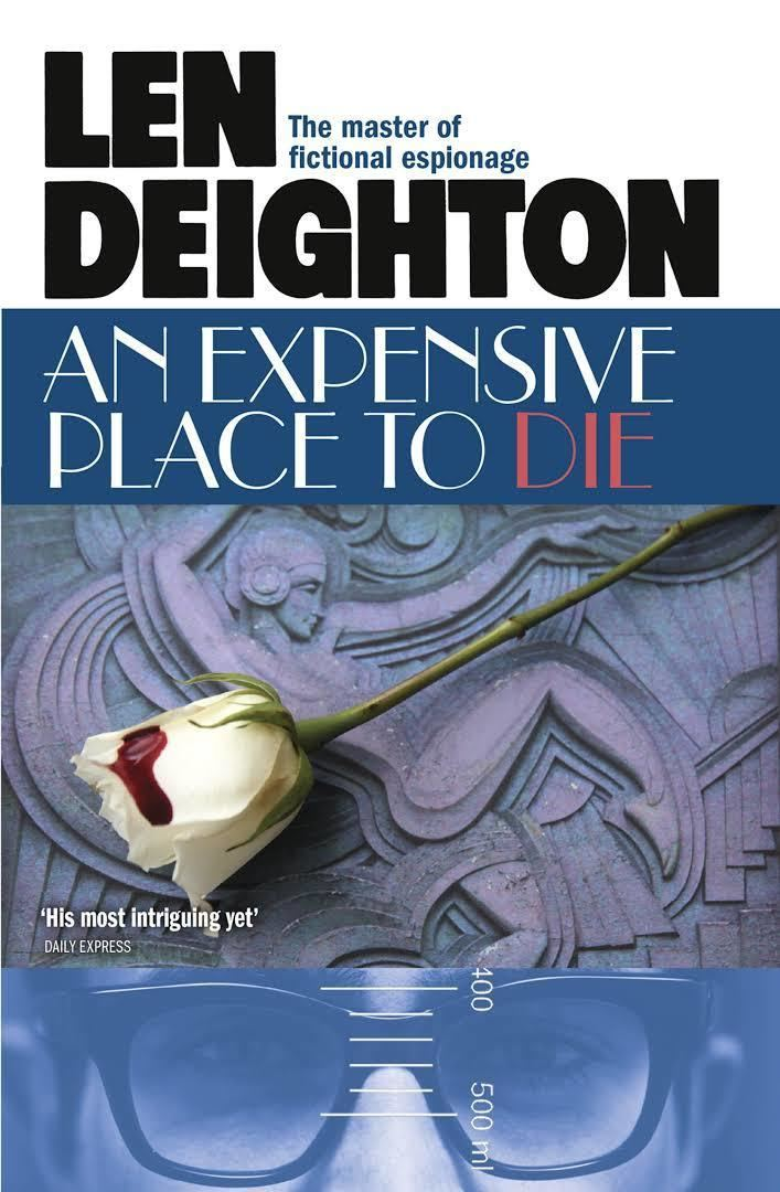 An Expensive Place to Die t3gstaticcomimagesqtbnANd9GcTz9OjANJQe1sA3sc