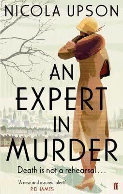 An Expert in Murder t3gstaticcomimagesqtbnANd9GcR3G8yZXZdNxWHKVc