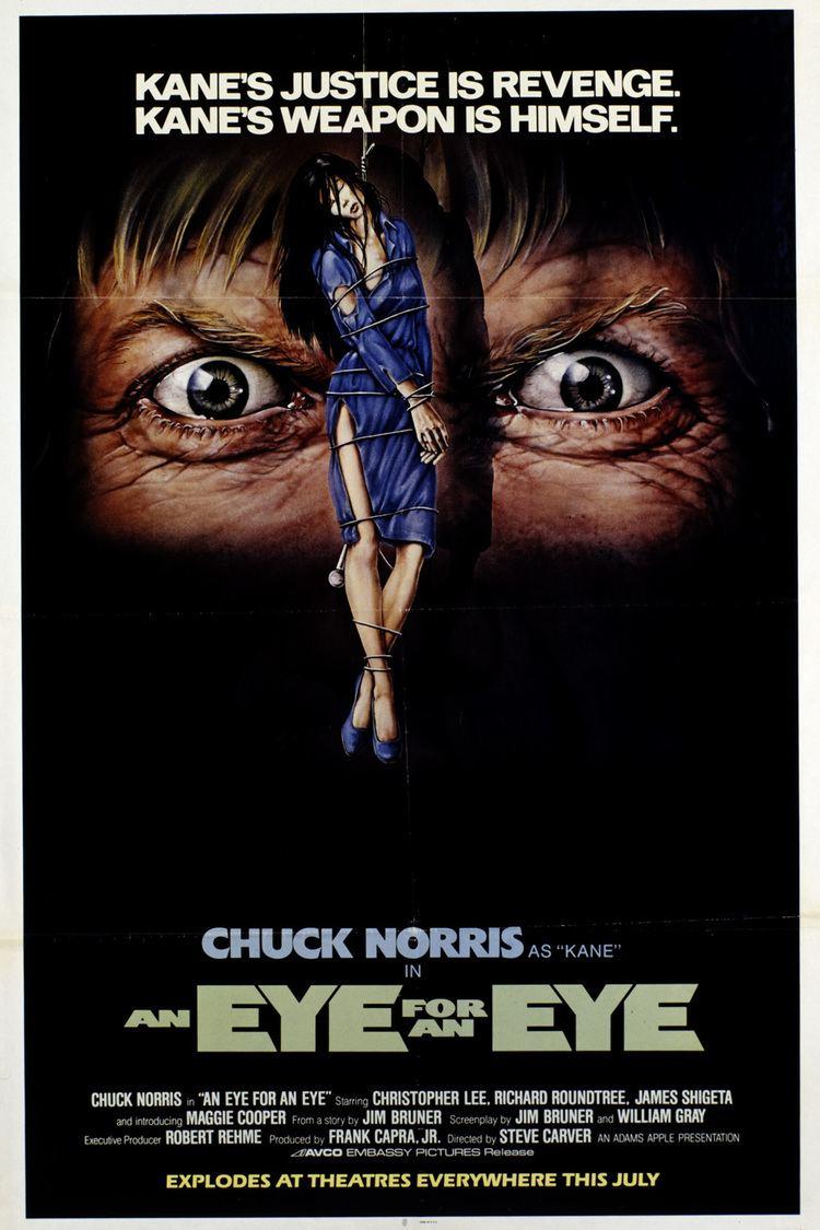 An Eye for an Eye (1981 film) wwwgstaticcomtvthumbmovieposters578p578pv