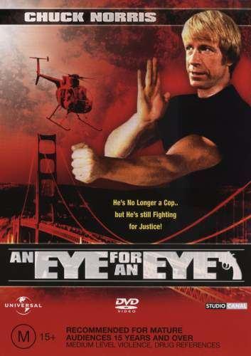 An Eye for an Eye (1981 film) An Eye for an Eye 1981