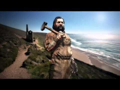An Gof Cornwall Michael An Gof War YouTube