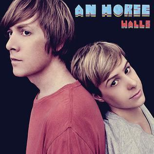 An Horse Walls An Horse album Wikipedia