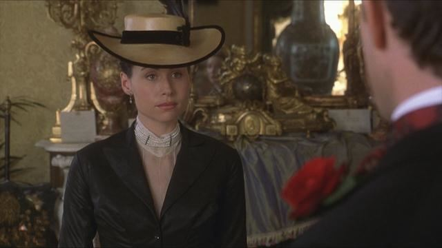 An Ideal Husband (1998 film) movie scenes An Ideal Husband Irresistable