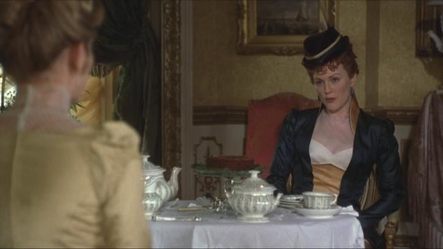 An Ideal Husband (1998 film) movie scenes An Ideal Husband House of Lies